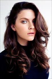 katya elite model makeup artist hair stylist sherlyn torres downtown toronto photo by hannah s