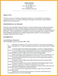Objective Summary For Resume Resume Career Objective Examples Resume