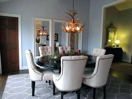 best rugs for under dining room table rugs for dining rooms round rugs under dining room