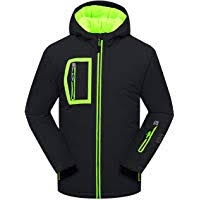 Amazon Best Sellers: Best <b>Boys</b>' <b>Skiing Jackets</b>
