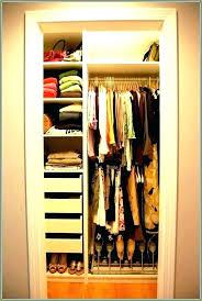 bedroom closet organizers ideas narrow closet organizer interior closet organizer for small closet small closet organizers narrow closet storage ideas
