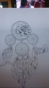 Cool Dream Catcher Tattoos Cool Dreamcatcher Tattoos Designs 68