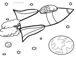 Small Picture 60 best Space coloring Pages images on Pinterest Coloring pages