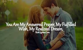 My Dream Love Quotes Best Of Love Quotes My Fulfilled Wish My Dream