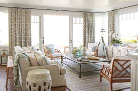 steal style ideas from this airy beach retreat
