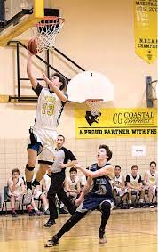 FHS Black Kats, Leo Hays Lions to JV hoop provincials - The Daily Gleaner,  2/6/2017