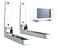 wall mounted microwave microwave oven wall mount s s wall mounted microwave oven shelf stand kitchen storage