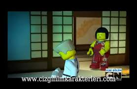 Cartoon Network Ninjago son bölüm çizgi filmi türkçe dublaj -1 -  Dailymotion Video