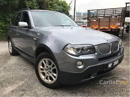 2007 BMW X3 Si SUV
