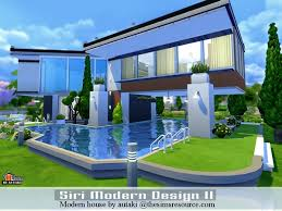 Small Picture Sims 4 Home Design And This 1610 Diykidshousescom