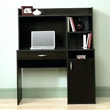 sauder computer desk cinnamon cherry orchard hills computer desk with hutch computer desk with hutch cinnamon