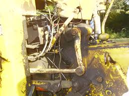 ford glow plug harness d yesterday s tractors i have a 1964 ford 4000 diesel light industrial tractor and the wiring is worse than a rats nest my tractor runs great but i have to start it by touching