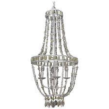 hollywood regency chandelier for