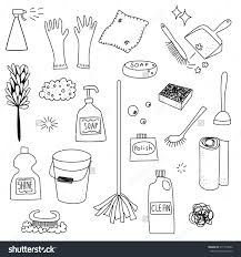 clean kitchen clipart black and white. Simple White In Clean Kitchen Clipart Black And White