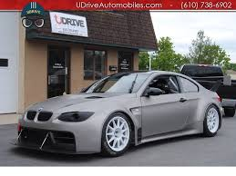 Coupe Series bmw m3 e90 for sale : 2008 BMW M3 RACE CAR