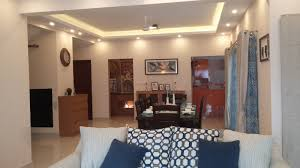 interior lighting design for homes. View Of The Dining Room And Lighting, False Roofing From Living Area Interior Lighting Design For Homes