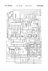 patent us5471462 biphase bus monitor google patents patent drawing