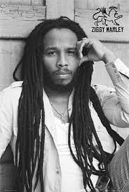 Ziggy Marley,