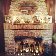 candles fireplace mantel candlesticks fireplace candles
