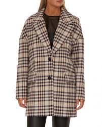 Coat Dilone