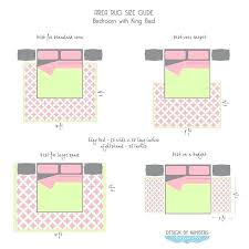 standard rug sizes what size rug for living room area rug size guide king bed bedding