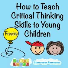 Critical thinking powerpoint Pinterest
