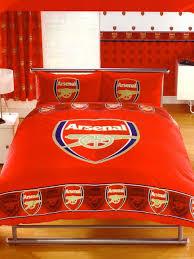 Arsenal Bedroom Ideas