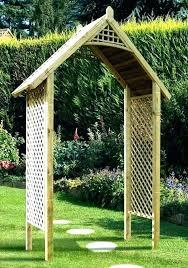 garden arch metal garden arches for gardens wooden gazebo direct garden arch