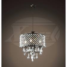 antique bronze 4 light round crystal chandelier eimatco intended for attractive property antique bronze 4 light round crystal chandelier designs