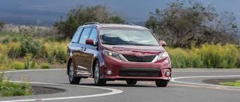Toyota Sienna Columbus IN