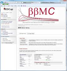 bbmc biomedical and behavioral methodology core data collection