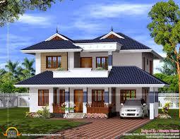 kerala model house plans 1500 sq ft unique 98 kerala sloped roof home design modern mix