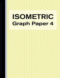 Isometric Graph Paper 4 Grid Of Equilateral Triangles