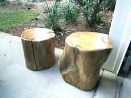 furniture made from tree stumps. Coffee Tables Made From Trees Table Tree Stump Full Size Of Furniture Out Trunks . Stumps K