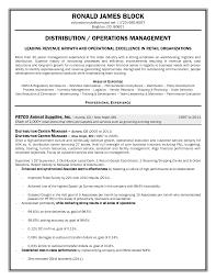 Download Warehouse Distribution Resume Haadyaooverbayresort Com