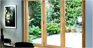 cost of patio doors installation new patio door installation cost replacing bedroom door how much to
