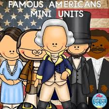 famous americans with george washington benjamin franklin and more