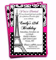awesome party invitations and themed unique ideas on template free birthday invitation templates in uk