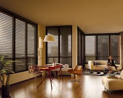 Sheer Window Custom Window Treatments For A Contemporary Home In Loft Window Coverings