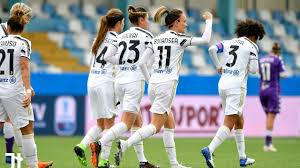 INVINCIBILI!!! JUVENTUS WOMEN - FIORENTINA 2-0. DOPPIETTA DI BONANSEA -  YouTube