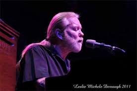 <b>Gregg Allman Live</b>: Back to Macon, GA (ALBUM REVIEW)