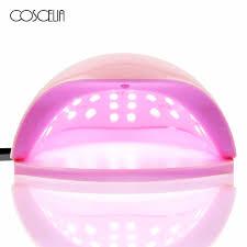 Beste Kopen Coscelia Pro 48 W Uv Lamp Voor Nagel Alle Manicure