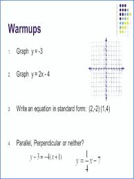 parallel and perpendicular worksheet writing equations parallel and perpendicular lines worksheet awesome geometry date obj 56