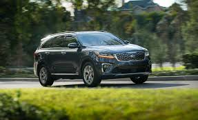 best mid size suv right sized every mid size crossover and suv ranked from worst to