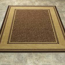 8 x 12 outdoor area rugs flooring rug for living room floor decor contemporary bordered rubber