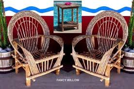 FancyWillow Outdoor Furniture Patio Furniture Garden Furniture