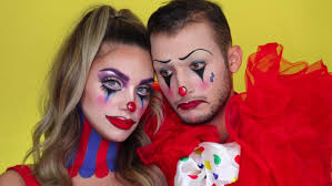 clown is one of those costumes so quintessentially that you can make it work any year but even if you ve put on the oversized shoes and squeaky