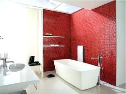 red black and white bathroom decor red and black bathroom decor red accent bathroom best red