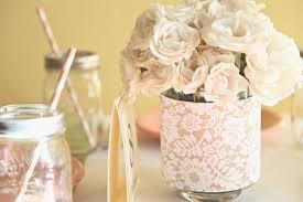 Wedding Decorations Handmade