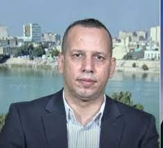 اغتيال المحلل السياسي العراقي هشام الهاشمي
